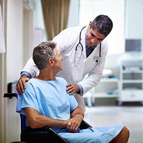 10 dấu hiệu ung thư sớm ở nam giới