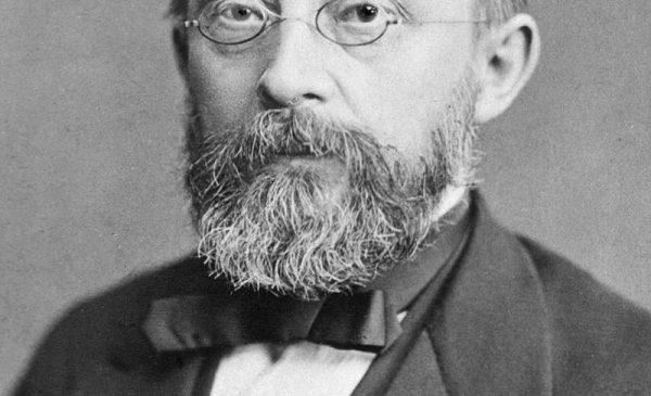 Hình 3: Rudolf Virchow (1821 – 1902)